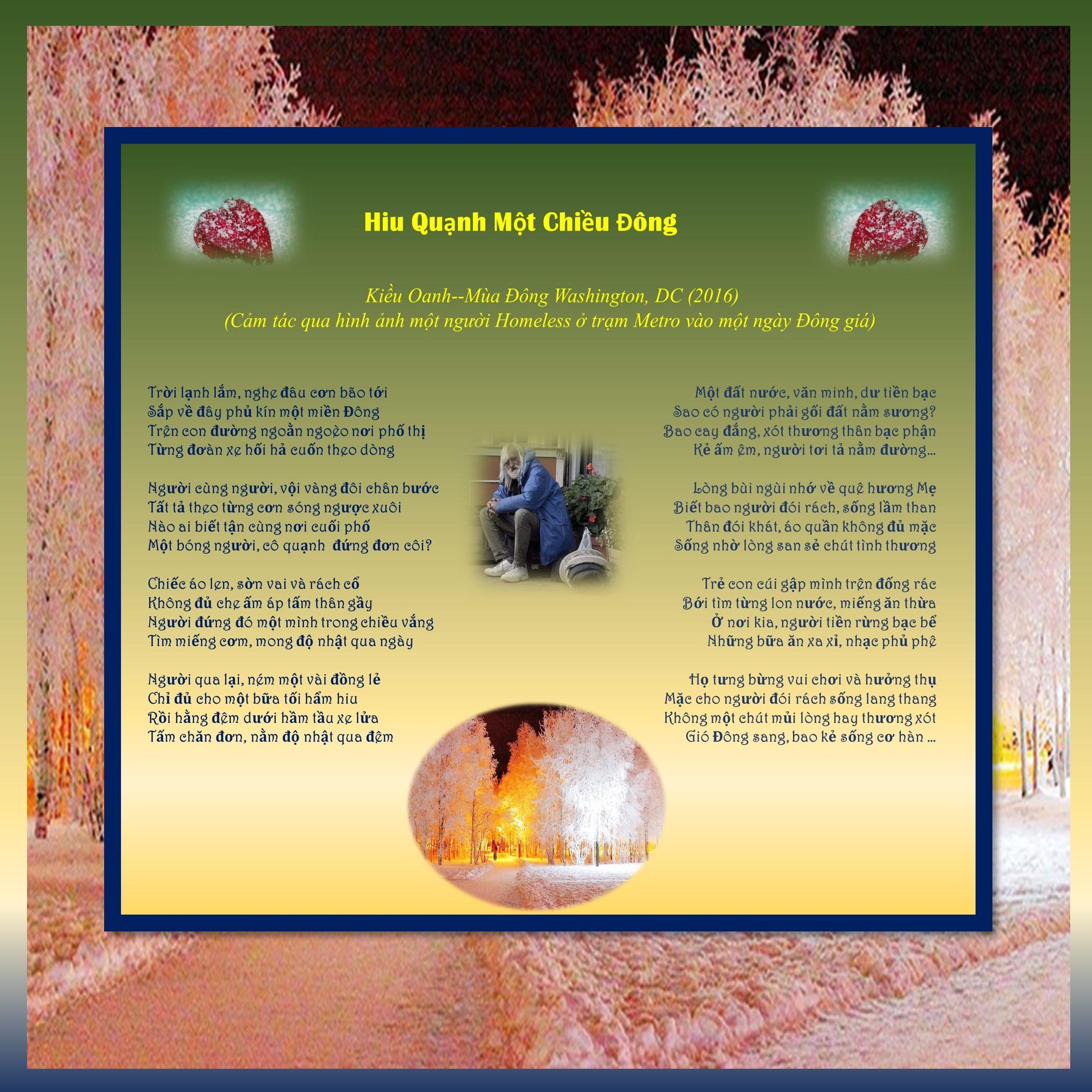 Hiu Quanh 1 Chieu Dong